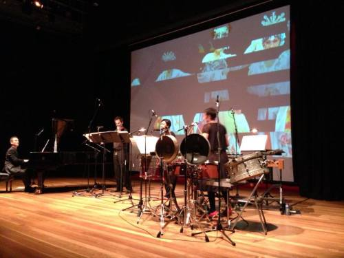 Gentleness-Suddenness at Campbelltown Arts Centre